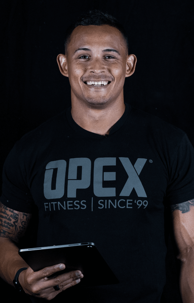Carl Hardwick - OPEX CEO and Instructor