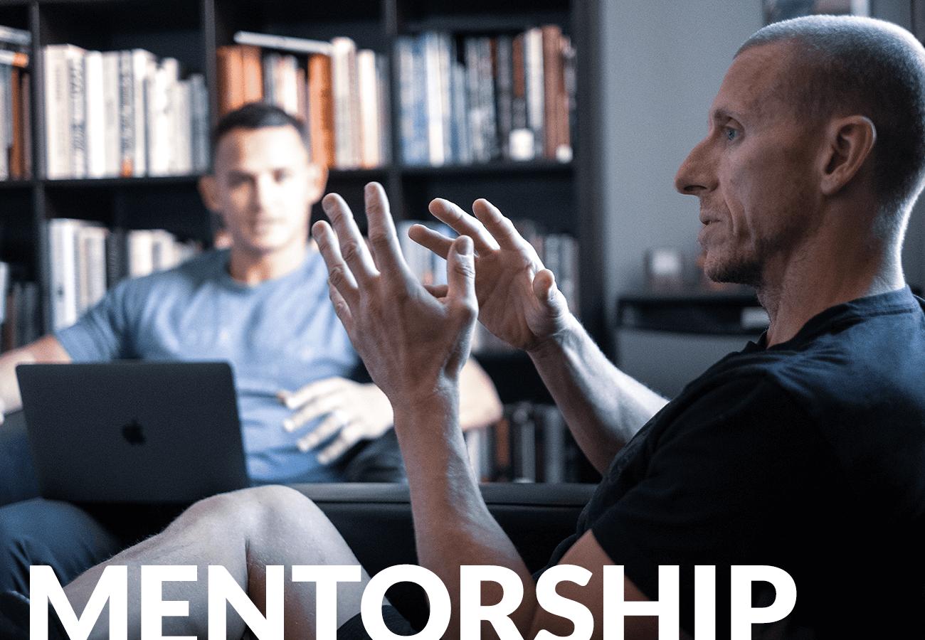 Third Pillar: Mentorship