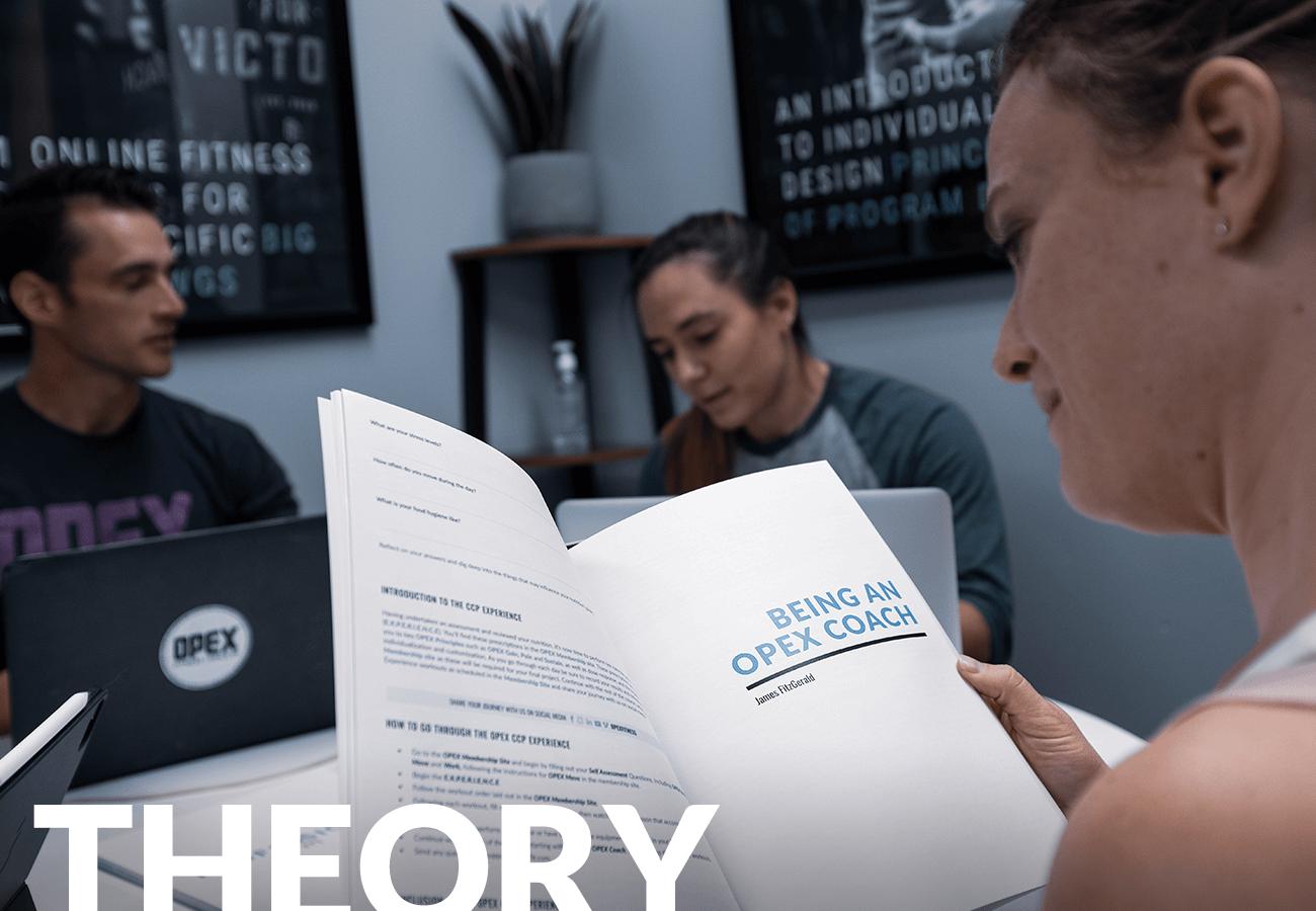 First Pillar: Theory