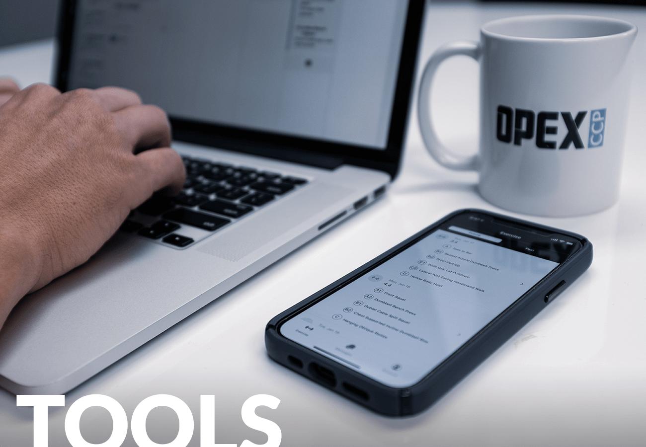 Fourth Pillar: Tools