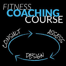 Fitness Coaching Course with cycle