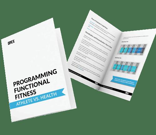 Programming Functional Fitness