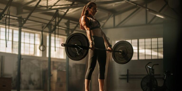 How to Use Weight Lifting for Weight Loss