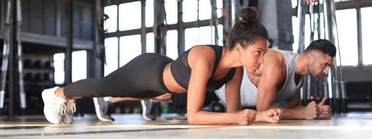 10 Best Bodyweight Core Exercises