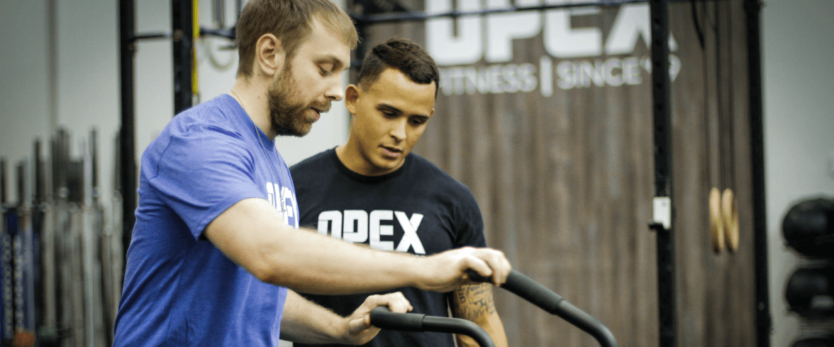 How to Assess Functional Fitness Clients