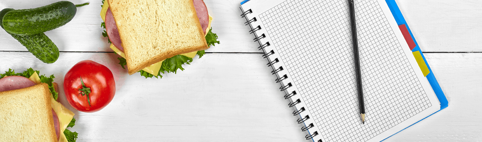 Create a metric to track your client's nutritional behaviors