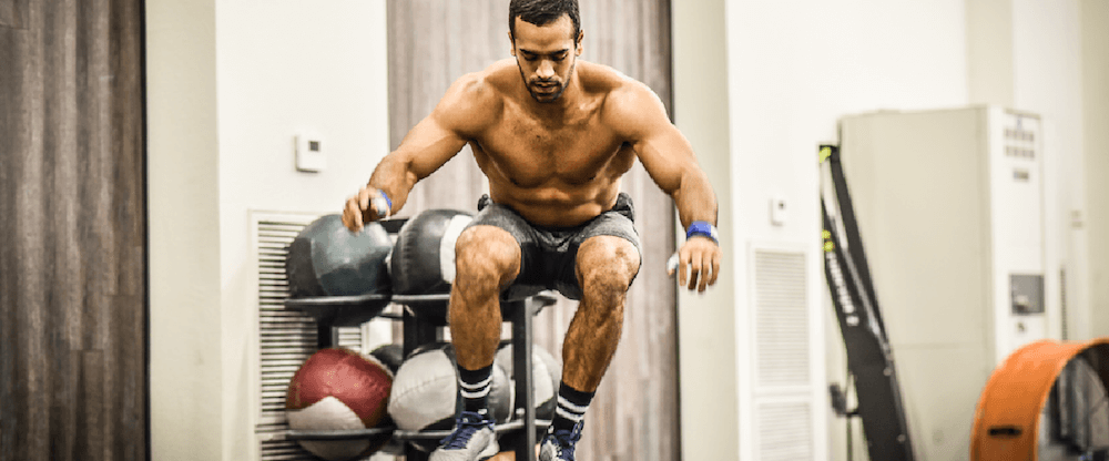 How Functional Bodybuilding Builds The Base For Competitive CrossFit®