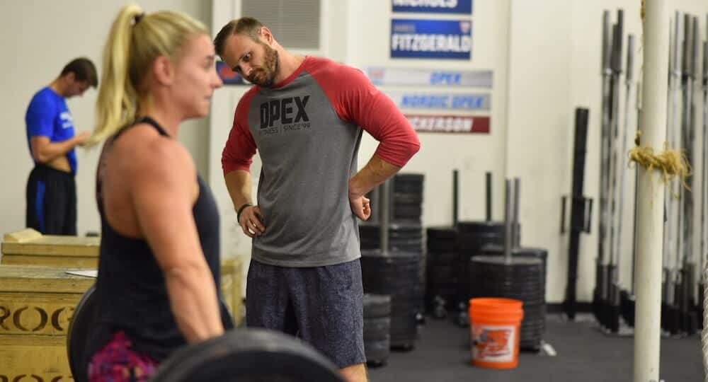 Tennil Reed fittest woman in America is currently training to get to the 2018 CrossFit Regionals.