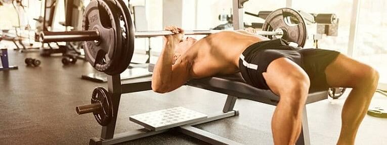 The 10 Best Bench Press Variations
