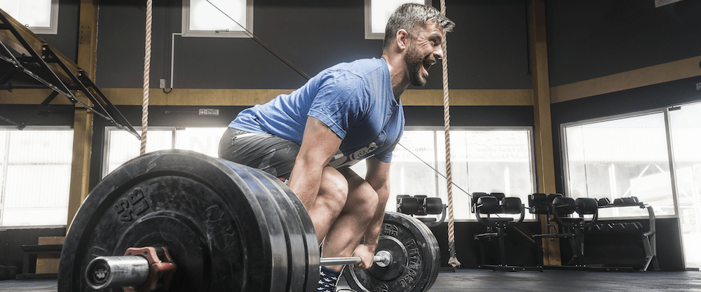 The 3 Biggest Lies You Should Stop Believing about CrossFit® Competition Training