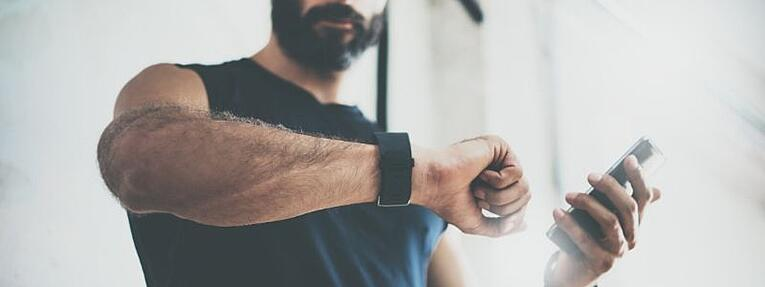 Fitness Wearables: Useful Data or Flashy Techno Jewelry