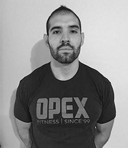 Will Trujillo OPEX Remote Coach