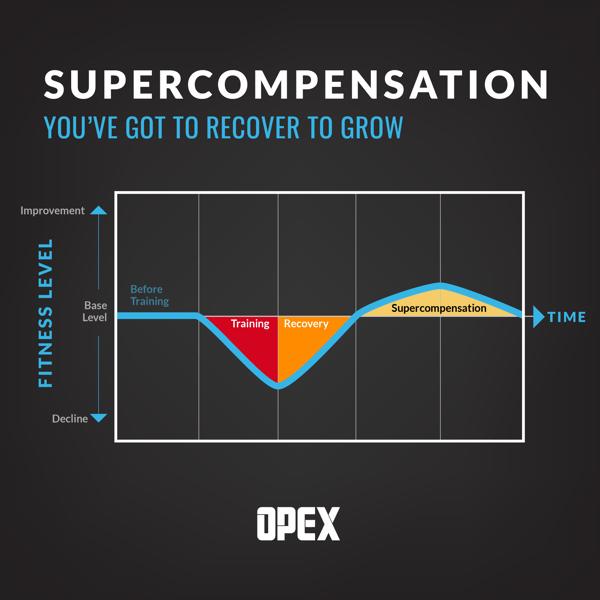 Supercompensation IG