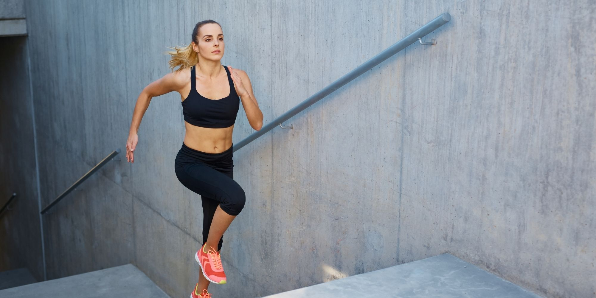 10 Different Bodyweight Cardio Workouts