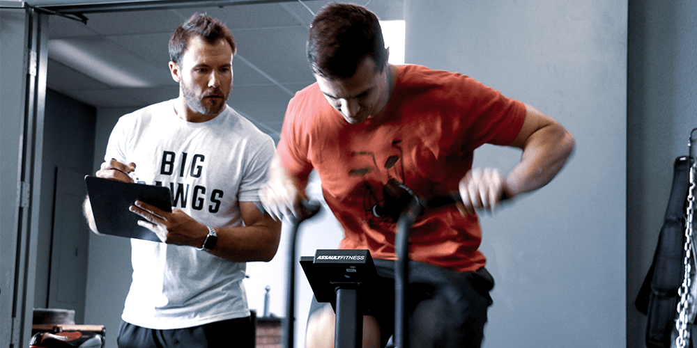 The Road to 125 Clients with Big Dawgs Coach Michael Bann