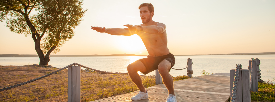 How to Create a Bodyweight Workout Program