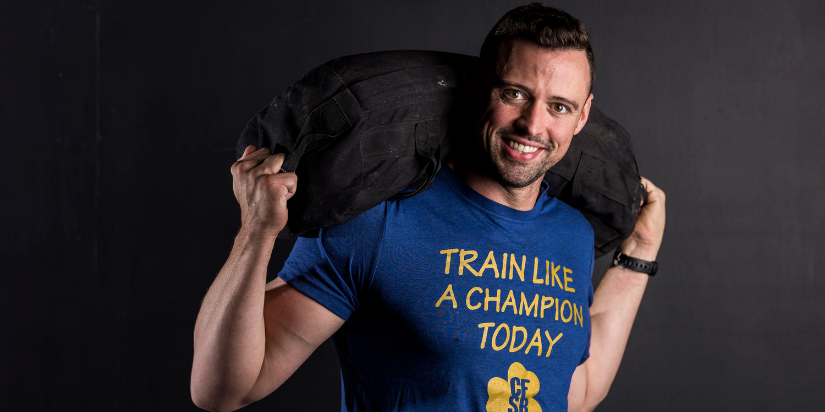 9 Reasons why you should experience OPEX CCP as a CrossFit Gym Owner