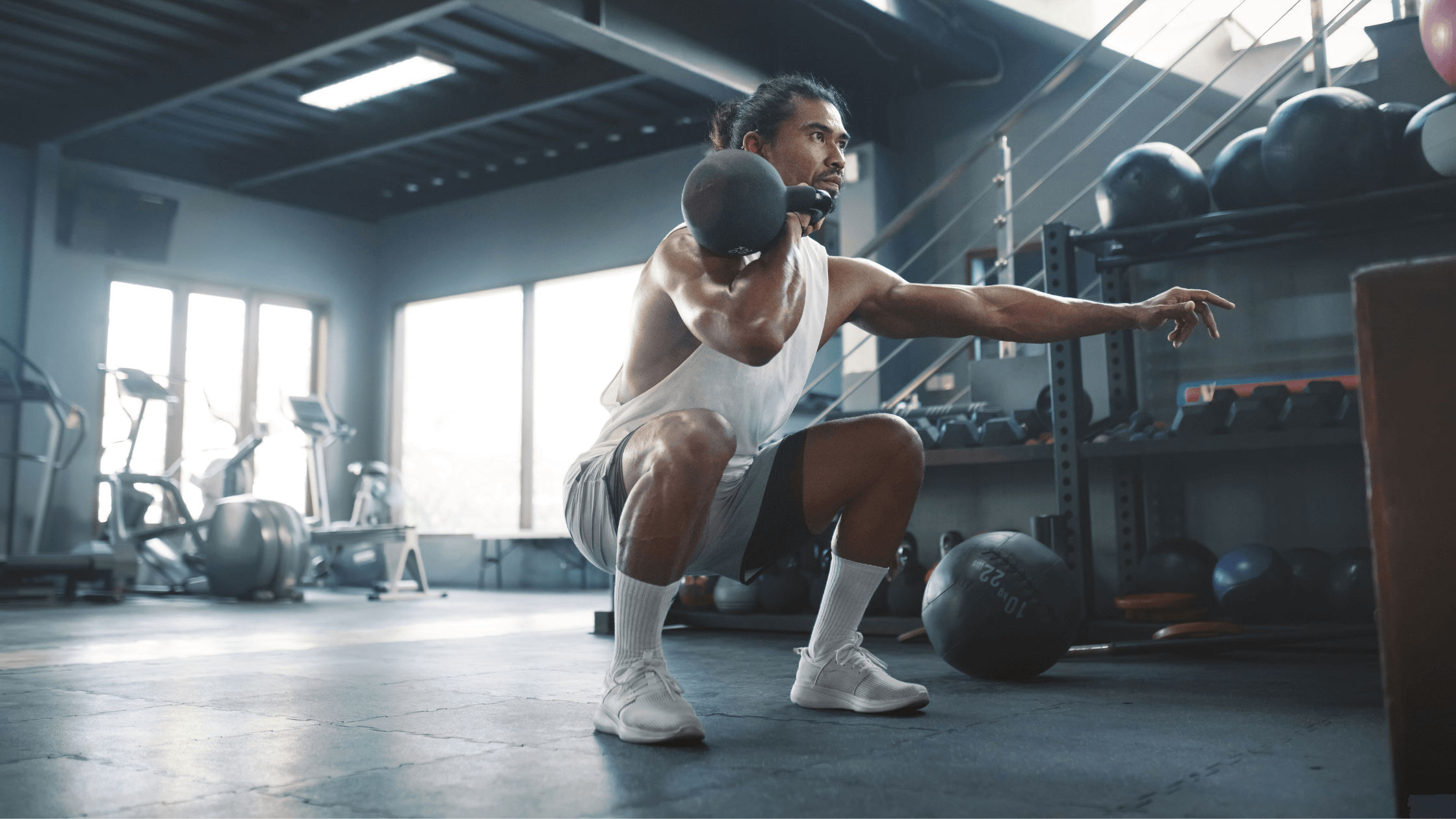 3 Key Takeaways from OPEX's Functional Bodybuilding Course