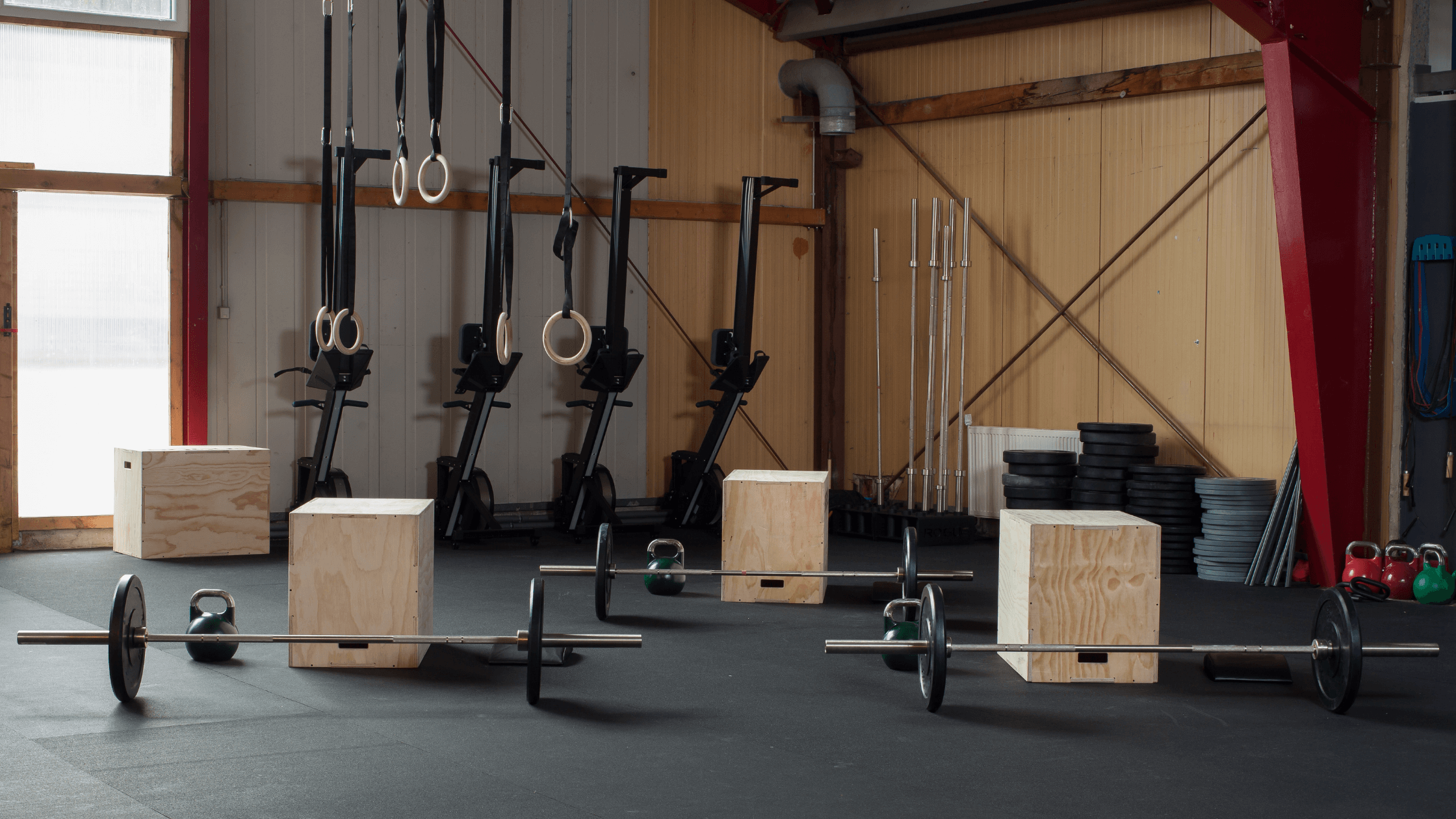 How to Prepare & Program for the CrossFit Open