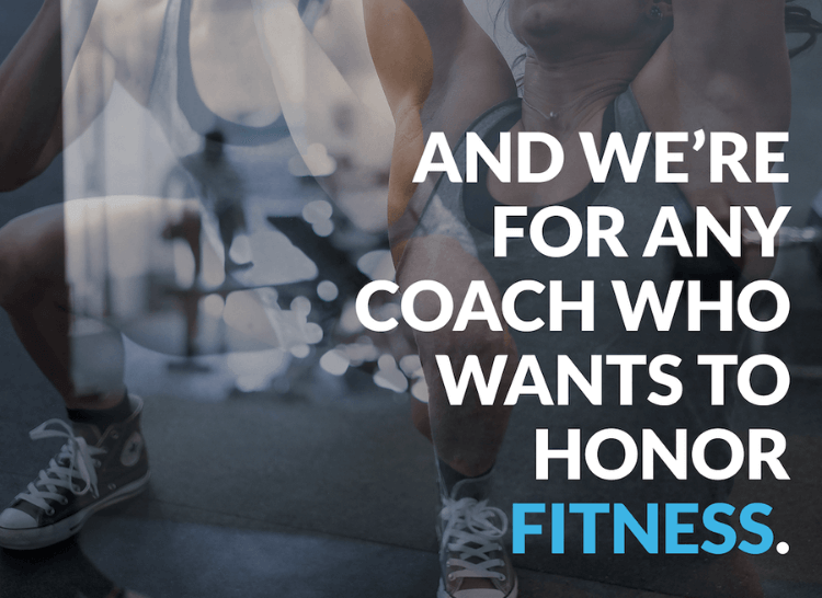 functional fitness athlete fitness coach
