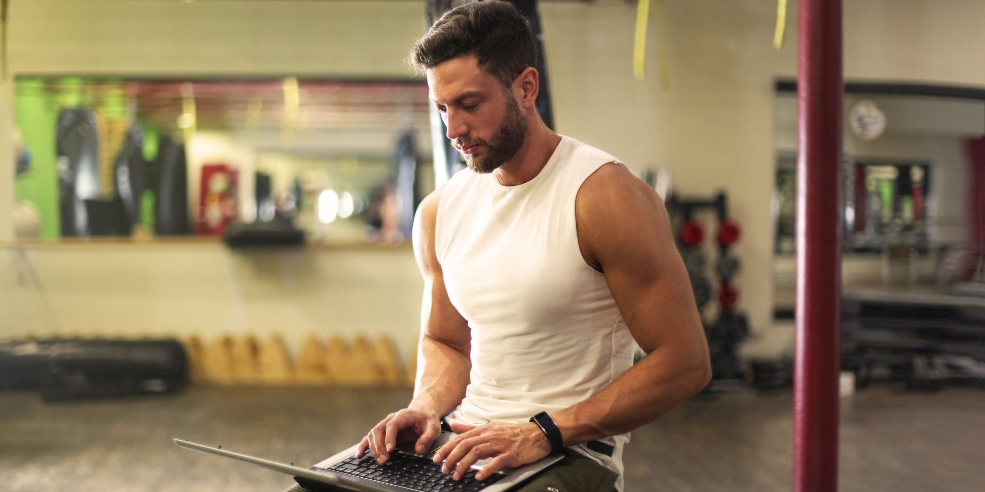 How to Be a Successful Online Fitness Coach