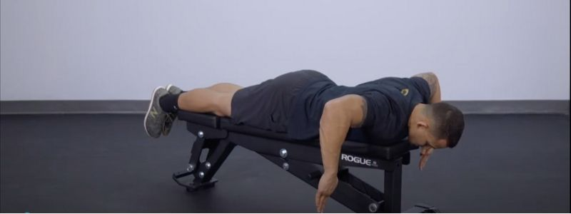 10 Simple Bodyweight Pull & Back Exercises