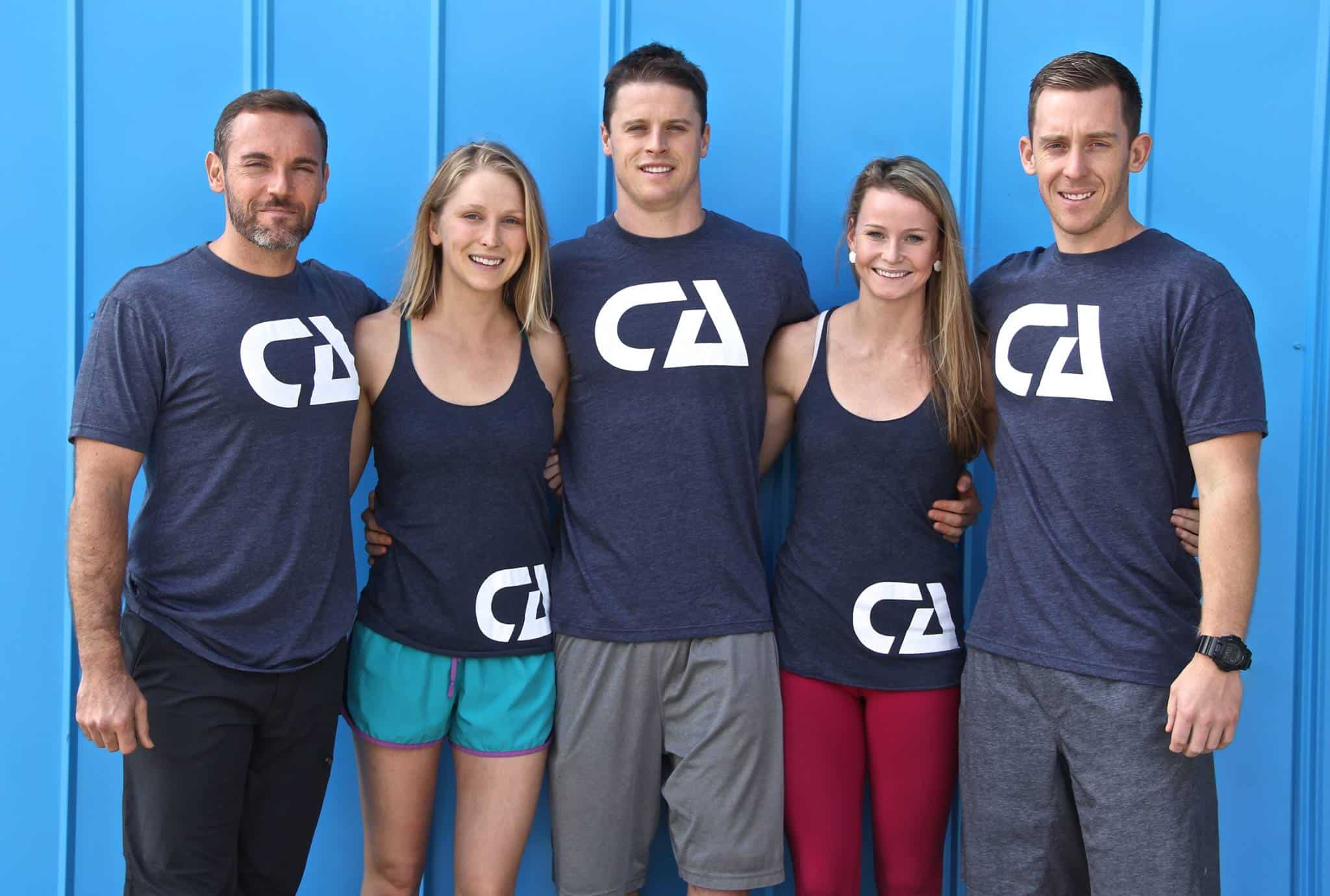 OPEX Gym Success Story: Central Athlete