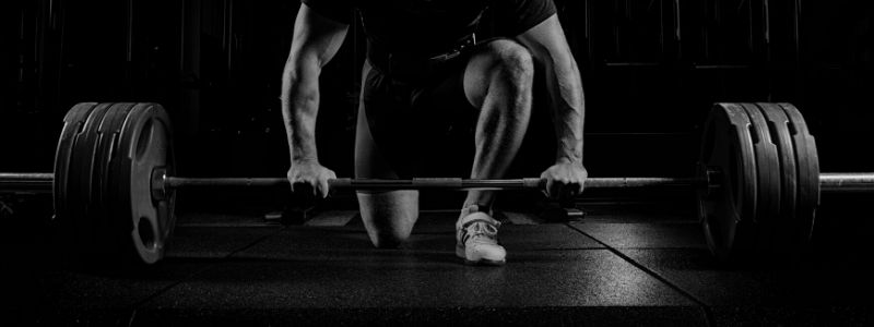 4 Ways to Progress Weight Training