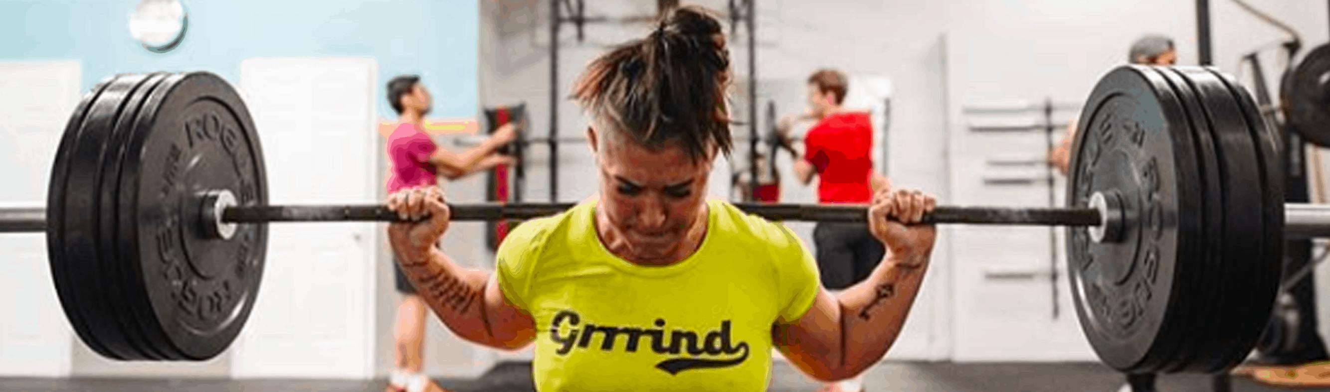 Elite CrossFit Athletes - 8 Must-Have Characteristics