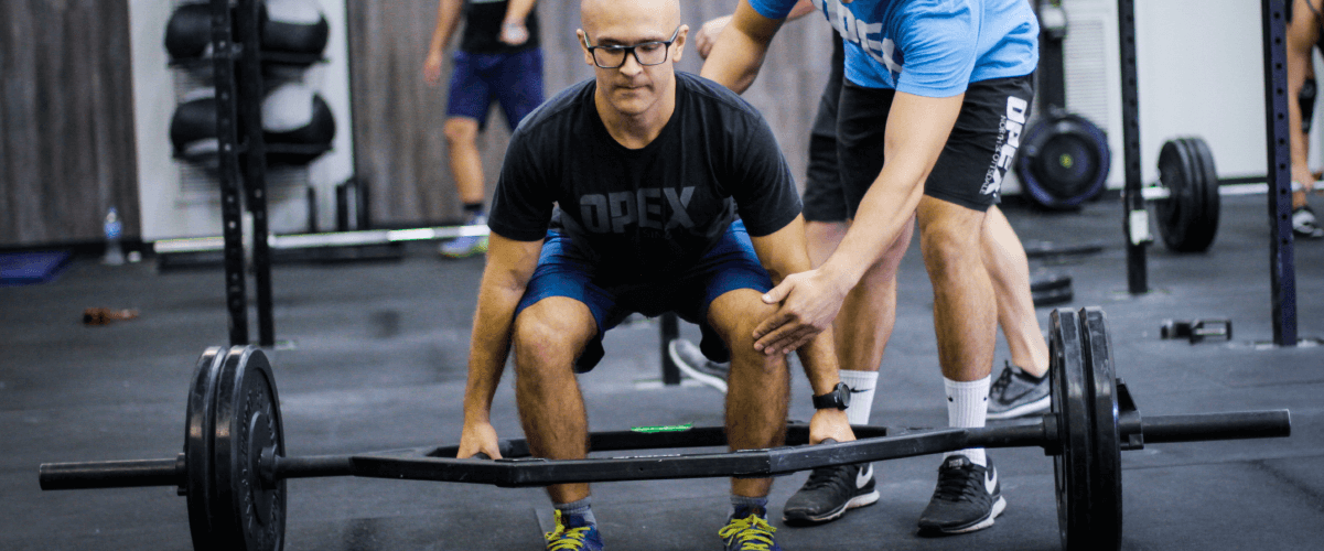How to Identify and Fix Strength Ratios