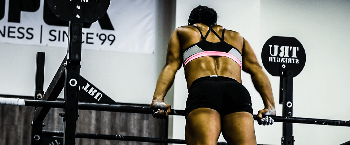 Be Patient in CrossFit Open Workout 18.3