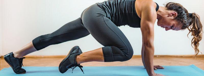 Beginner Functional Strength Training Workout