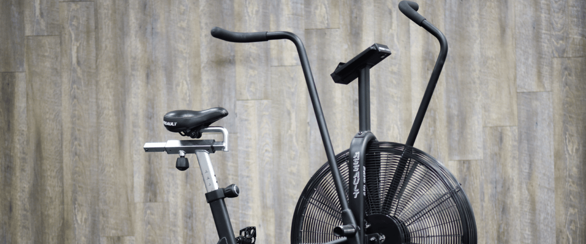 Why Clients Feel Nauseous on the AirBike
