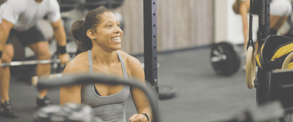 Building Culture in a Gym
