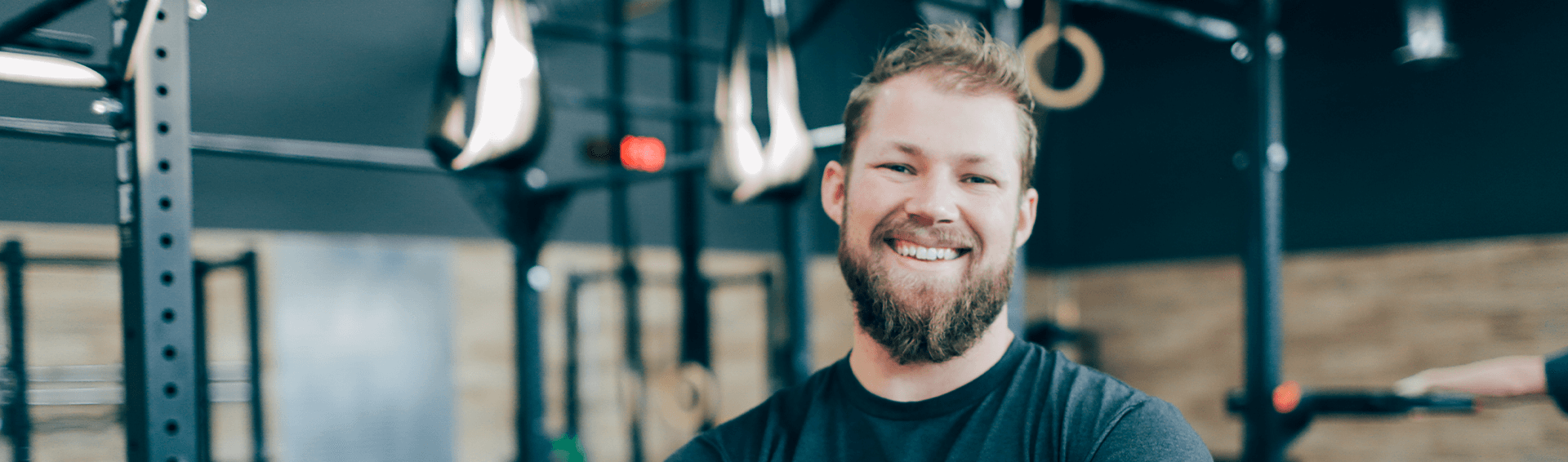From Clock Starter to Professional Fitness Coach