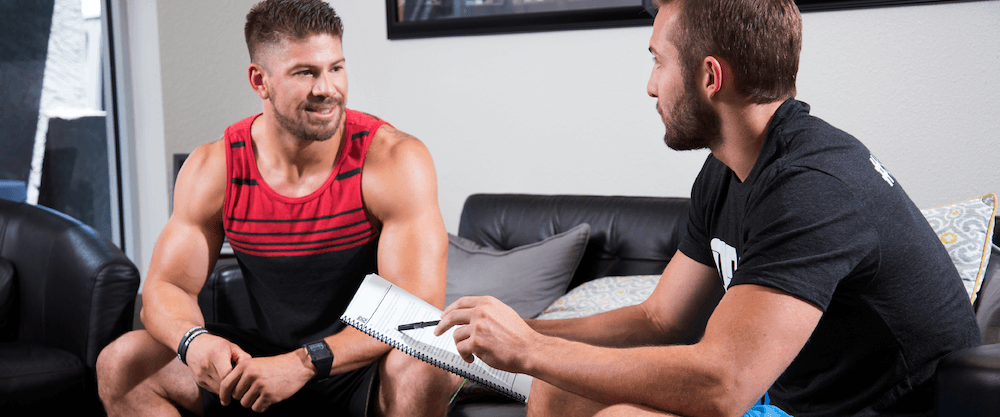 How To Conduct a Fitness Consultation