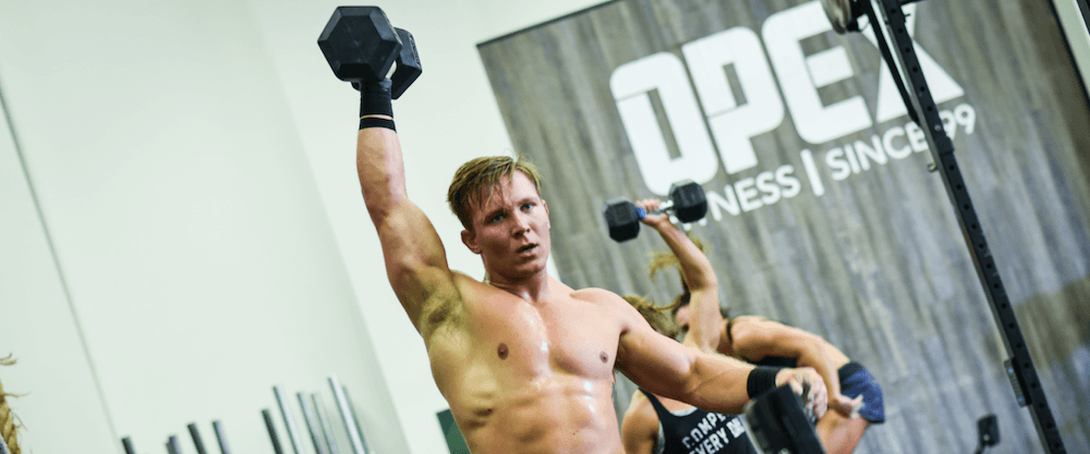 CrossFit Open Workout 18.1 Predictions
