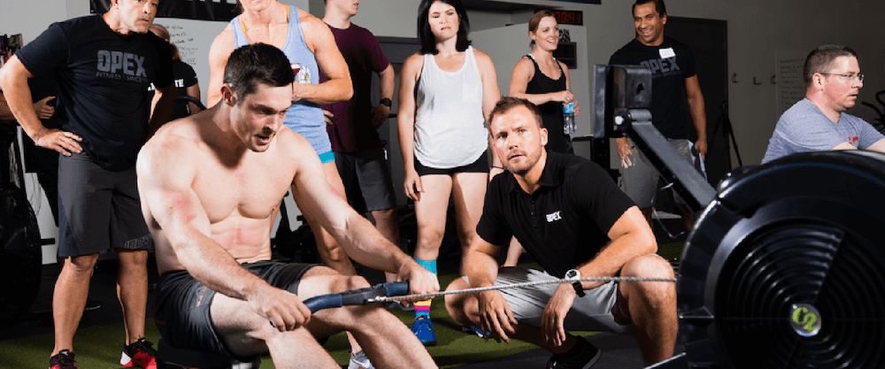 Gym Events Bring in More Fitness Clients