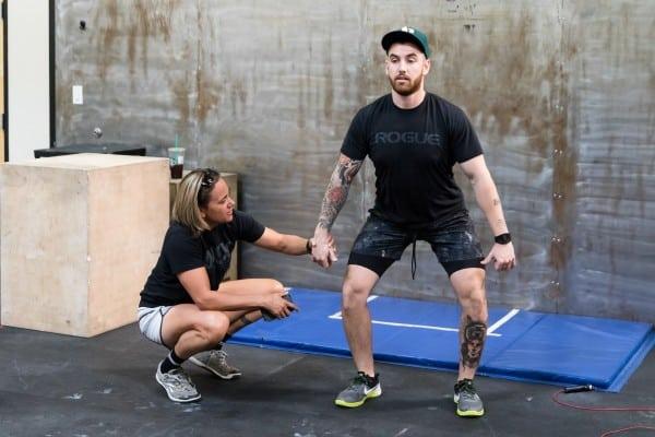Corrective Exercise: An Individual Approach