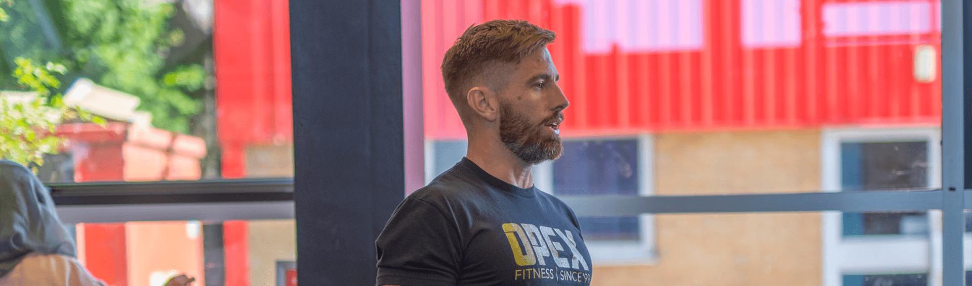 Glen Oliver: Choosing Short-Term Pain for Long-Term Gain