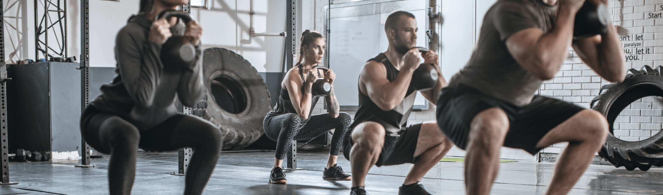 3 Reasons I Wouldn't Coach Group Classes if I Was Paid Hourly