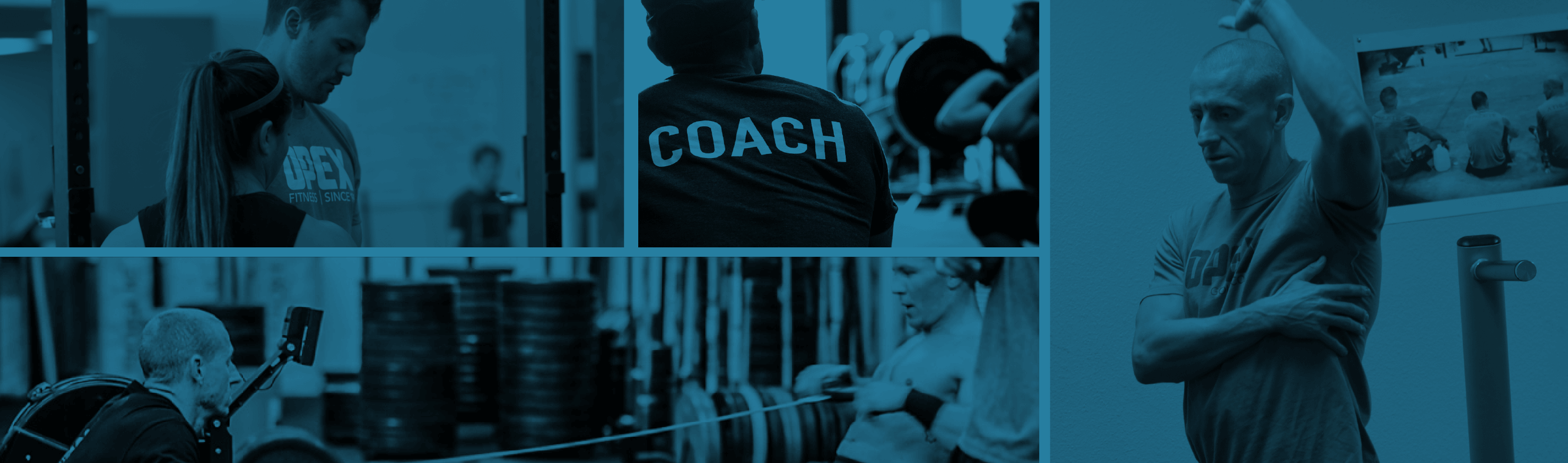 Group Fitness Instructor versus OPEX Coach: Job Fulfillment