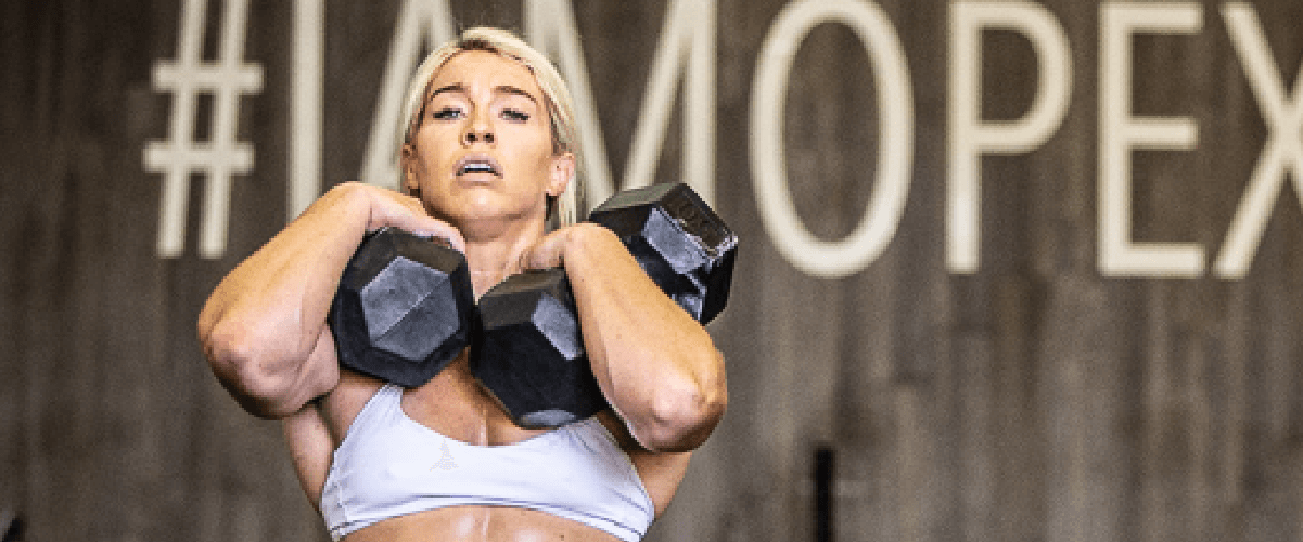 Building Endurance in Functional Fitness