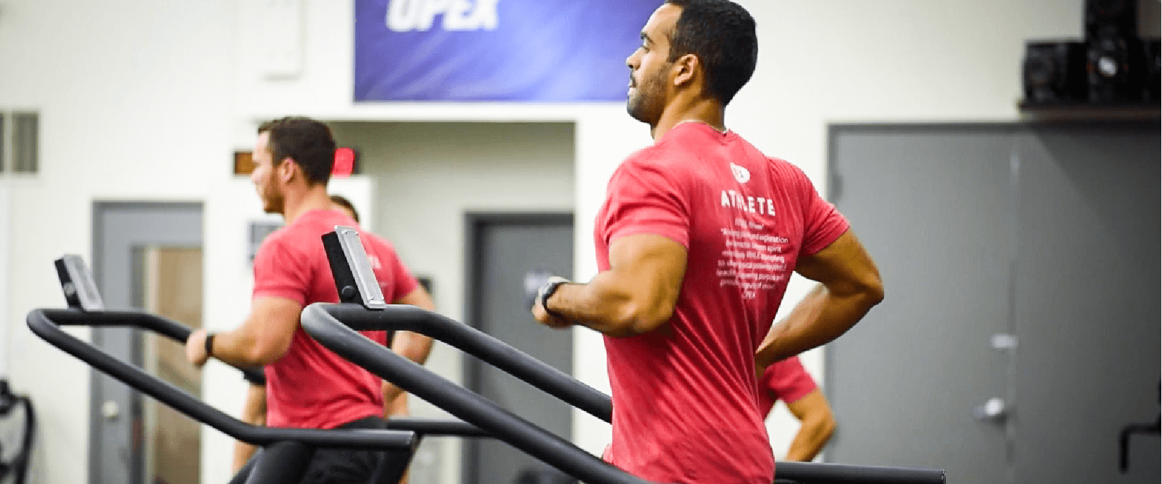 How Competitive Functional Fitness is Disrupting the Strength Continuum
