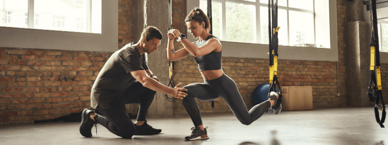 How to Become a Fitness Coach