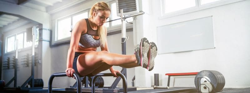 How to Create a Bodyweight Workout Plan