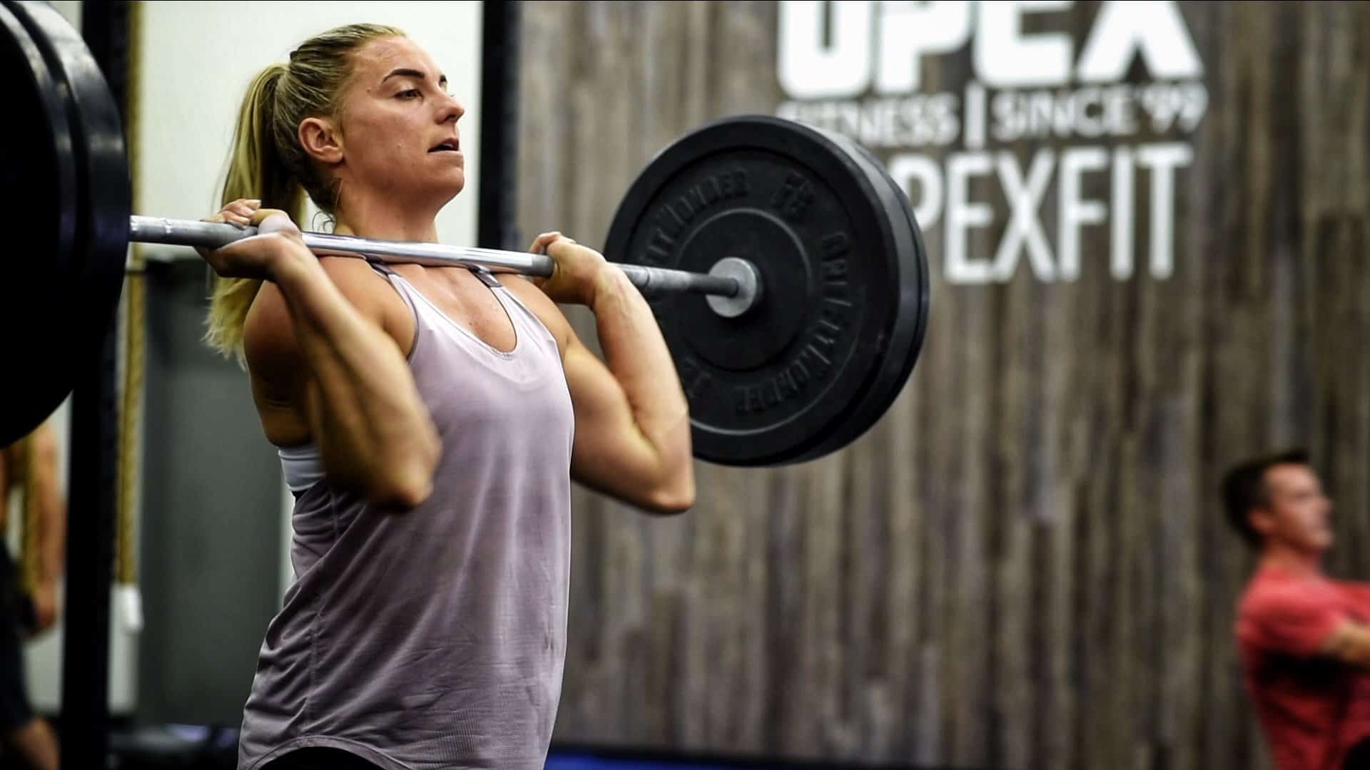 Barbell Cycling and Aerobic Work