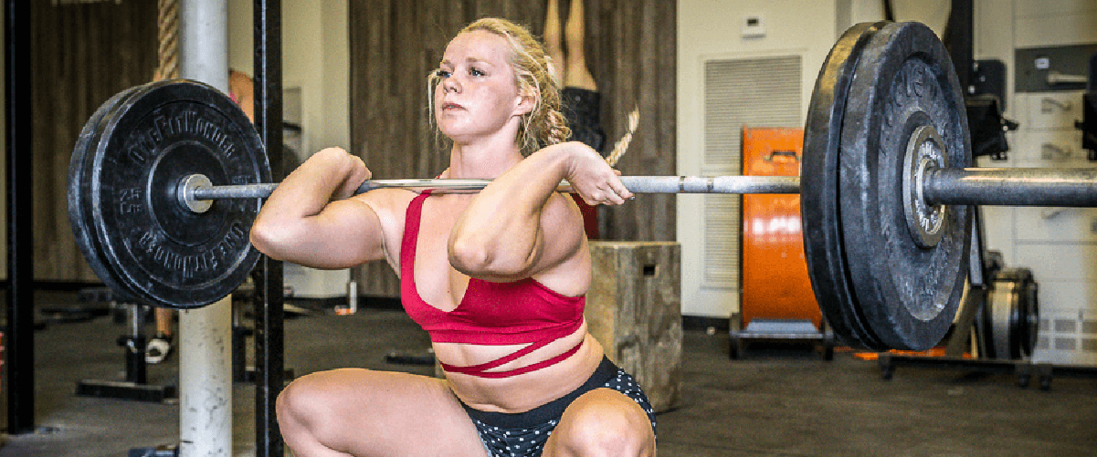 How to Integrate 'Touch-And-Go' Barbell Work into Fitness Program Designs