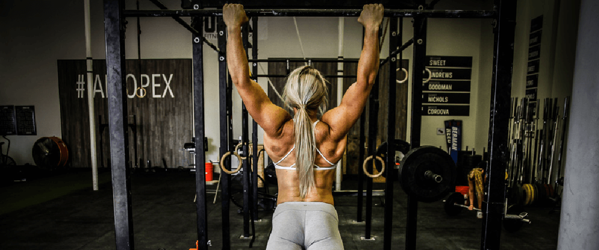 How to Program Fitness Training After The CrossFit Open
