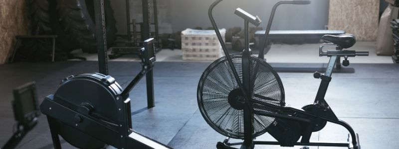 Metabolic Conditioning Workouts: 6 Week Progression
